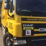 SRTS 7.5t Lorry