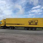 SRTS HGV Lorry