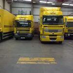 Lorry Fleet